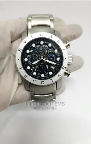 Unique Quality Bvlgari Gents Watch | Watches for sale in Nairobi, Nairobi Central