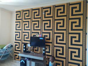 Black and Gold Vercase   Building & Trades Services for sale in Mombasa, Bamburi
