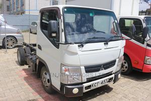 Mitsubishi Canter-Mt 2011   Trucks & Trailers for sale in Nakuru, Nakuru Town East