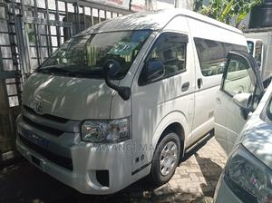 Automatic Petrol Hiace 9L   Buses & Microbuses for sale in Mombasa, Ganjoni