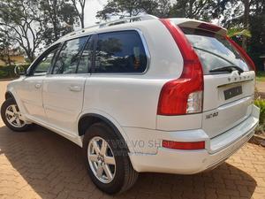 Volvo XC90 2014 White | Cars for sale in Kiambu, Kiambu / Kiambu