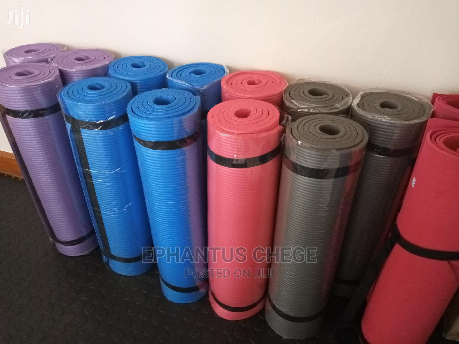 Archive: 10 Mm Thick Yoga Mat