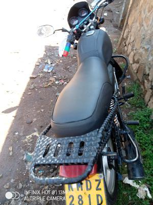 Bajaj Pulsar 150 2017 Black   Motorcycles & Scooters for sale in Kisumu, Kisumu West