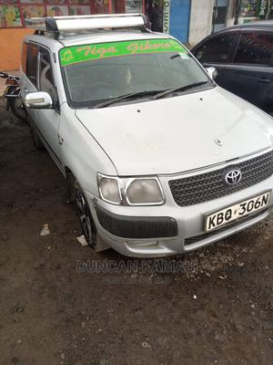 Toyota Succeed 2004 Silver   Cars for sale in Nakuru, Gilgil