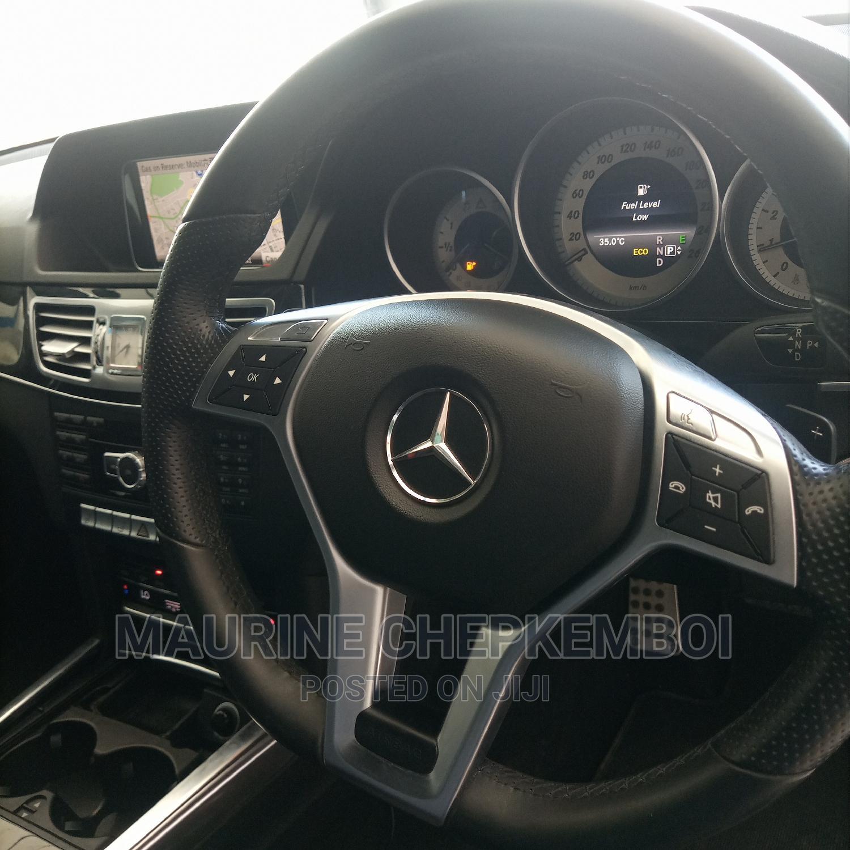 Mercedes-Benz E250 2013 White | Cars for sale in Mombasa CBD, Mombasa, Kenya