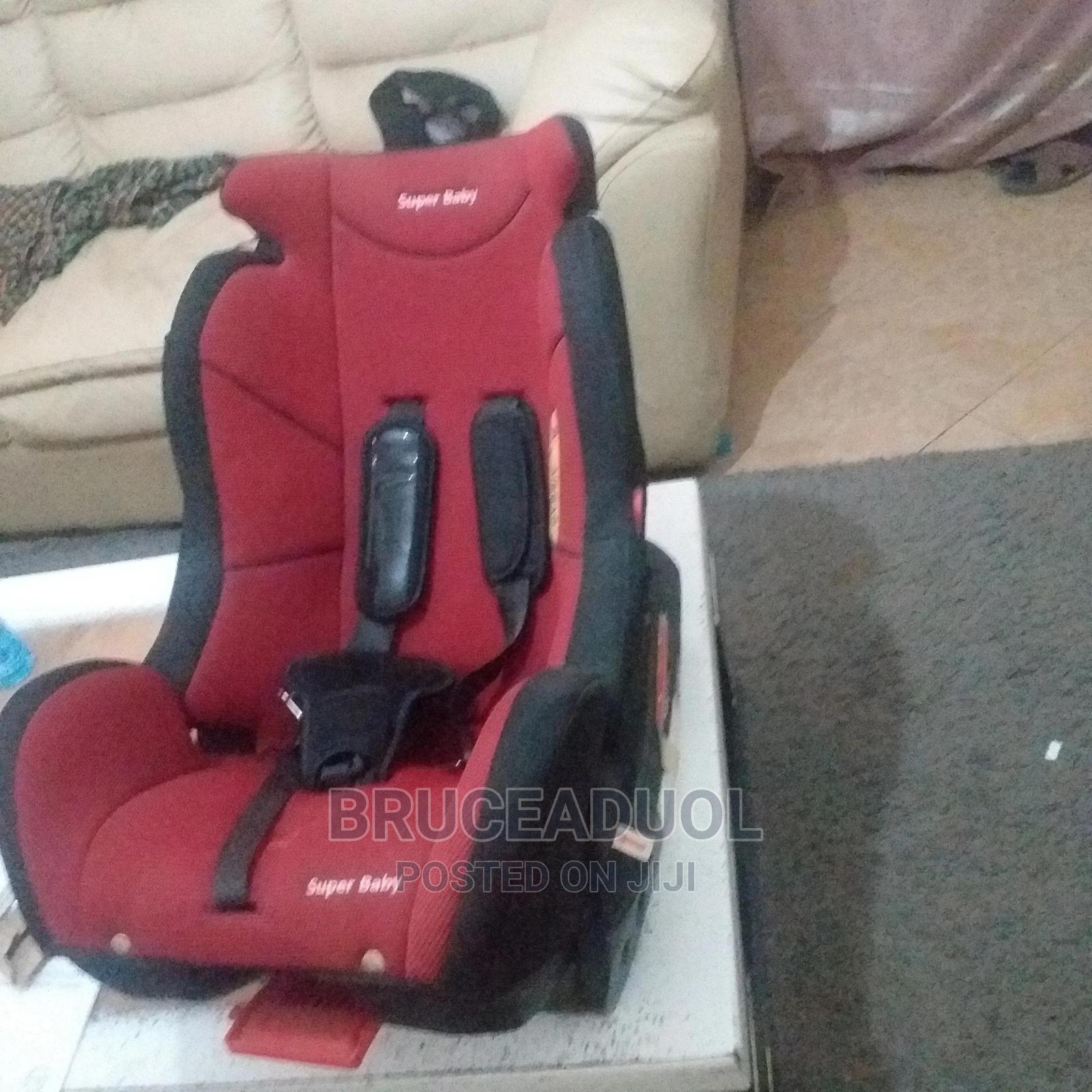 Baby Car Seat | Children's Gear & Safety for sale in Embakasi, Nairobi, Kenya