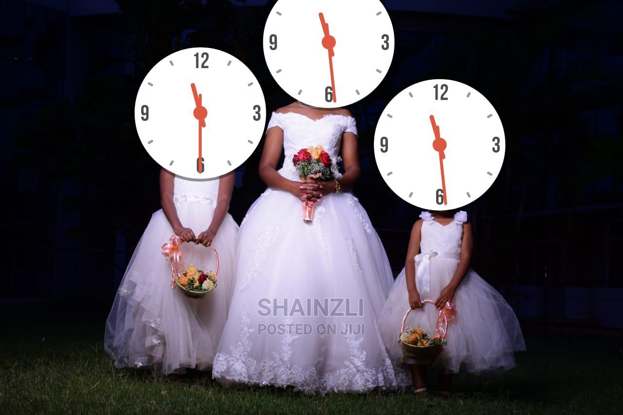 Imported Wedding Gown | Wedding Wear & Accessories for sale in Nairobi Central, Nairobi, Kenya