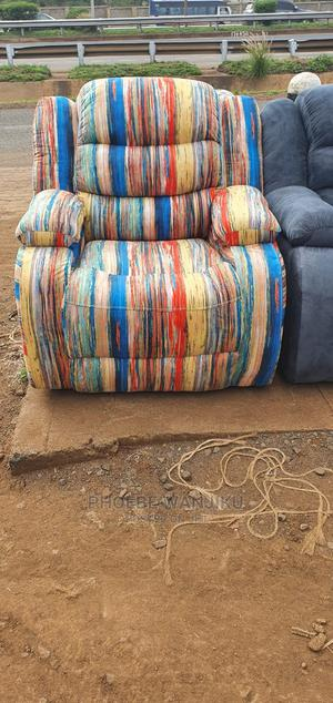 One Seater Recliner Replica   Furniture for sale in Nairobi, Kahawa
