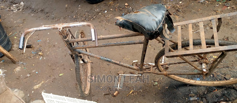 Black Mamba Bicycle