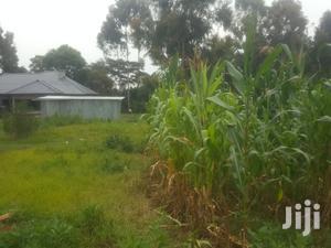 1/4 Plot for Sale in Kuinet Eldoret   Land & Plots For Sale for sale in Uasin Gishu, Eldoret CBD