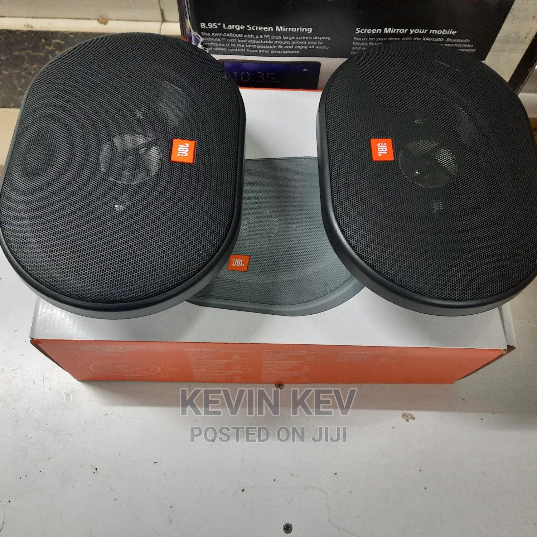 Jbl Mid Range Speakers   Vehicle Parts & Accessories for sale in Nairobi Central, Nairobi, Kenya