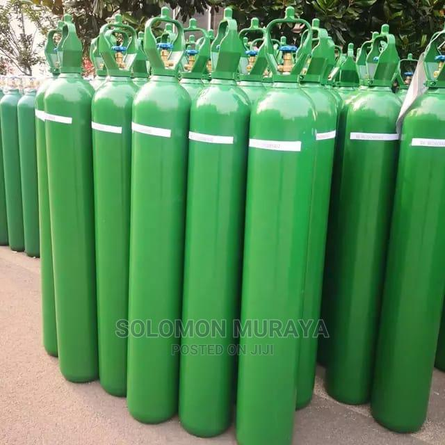 Medical And Ind Oxygen | Medical Supplies & Equipment for sale in Umoja, Nairobi, Kenya