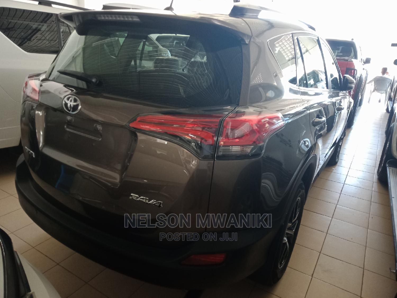 Toyota RAV4 2014 Gray | Cars for sale in Majengo, Mvita, Kenya