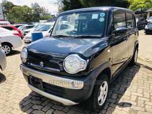 Suzuki Hayabusa 2014 Black   Cars for sale in Nairobi, Kilimani