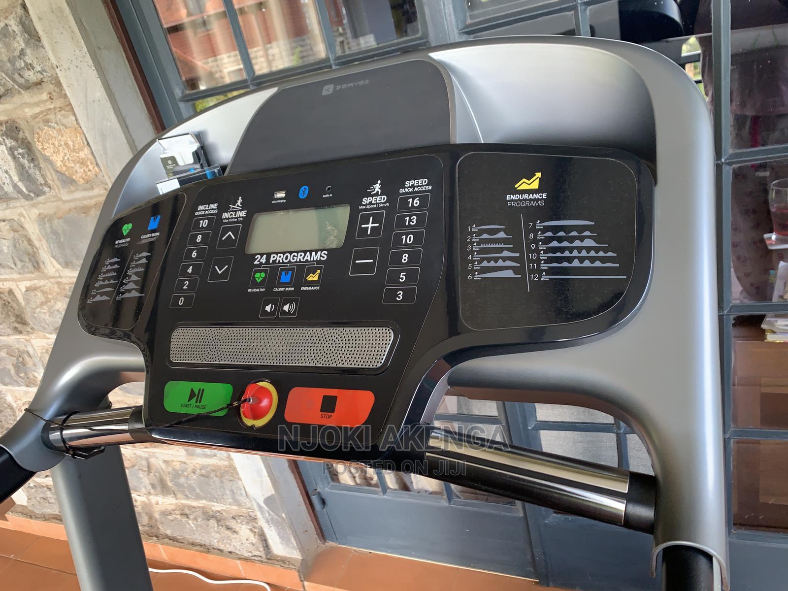 Treadmill for Sale | Sports Equipment for sale in Westlands, Nairobi, Kenya