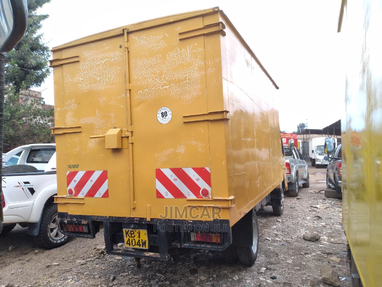 Mitsubishi Canter (2013) | Trucks & Trailers for sale in Ruaraka, Nairobi, Kenya