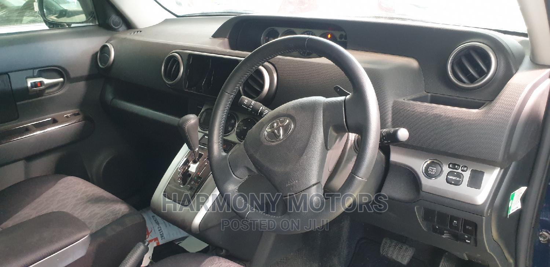 Toyota Corolla Rumion 2013 Hatchback 1.8 AWD Blue   Cars for sale in Mombasa CBD, Mombasa, Kenya
