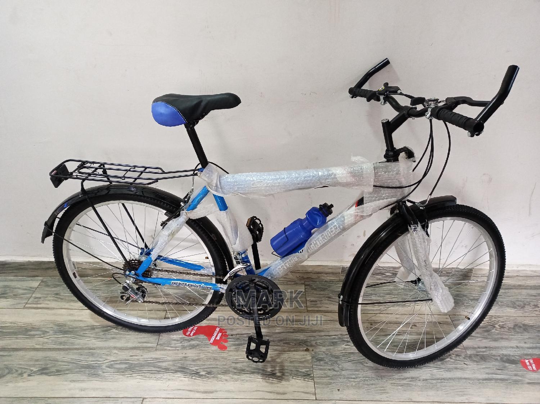 Adults Mountain Bike Size 26