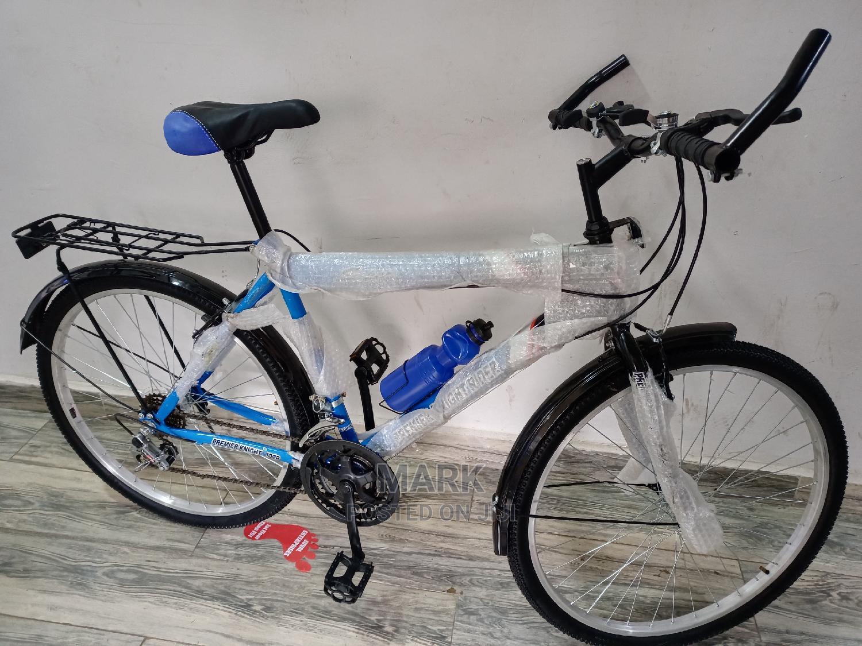 Archive: Mountain Bike Size 26 (Premier)
