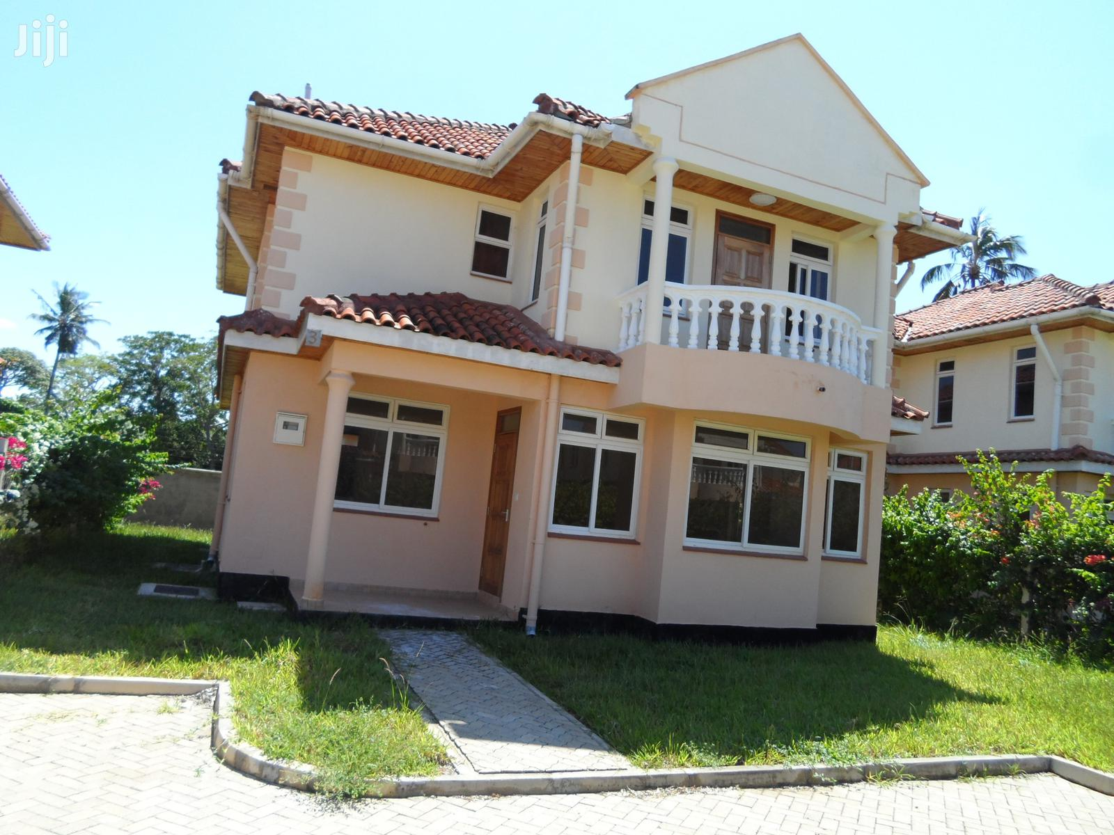 4 Bedroom Own Compound in Gated Estate on Sale at Prime Area