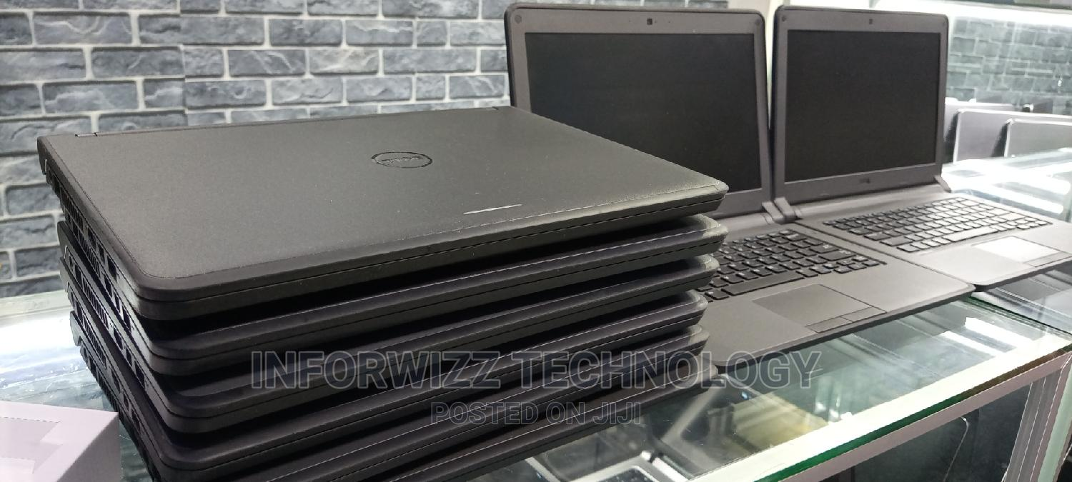 Laptop Dell Latitude 3380 4GB Intel Core I3 HDD 320GB   Laptops & Computers for sale in Nairobi Central, Nairobi, Kenya