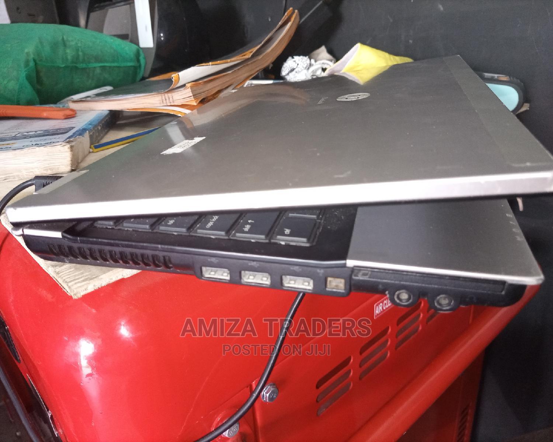 Laptop HP EliteBook 8440P 4GB Intel Core I5 HDD 256GB   Laptops & Computers for sale in Ganjoni, Mombasa, Kenya