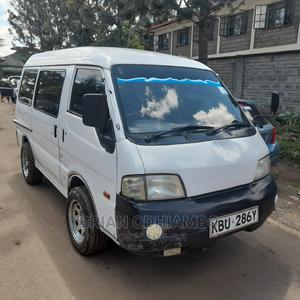 Toyota Lite-Ace 2007 White   Buses & Microbuses for sale in Nairobi, Nairobi Central