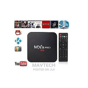 Mxq Pro 4k Android Tv Box   TV & DVD Equipment for sale in Nairobi, Nairobi Central