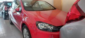 Volkswagen Golf 2013 Red | Cars for sale in Mombasa, Ganjoni