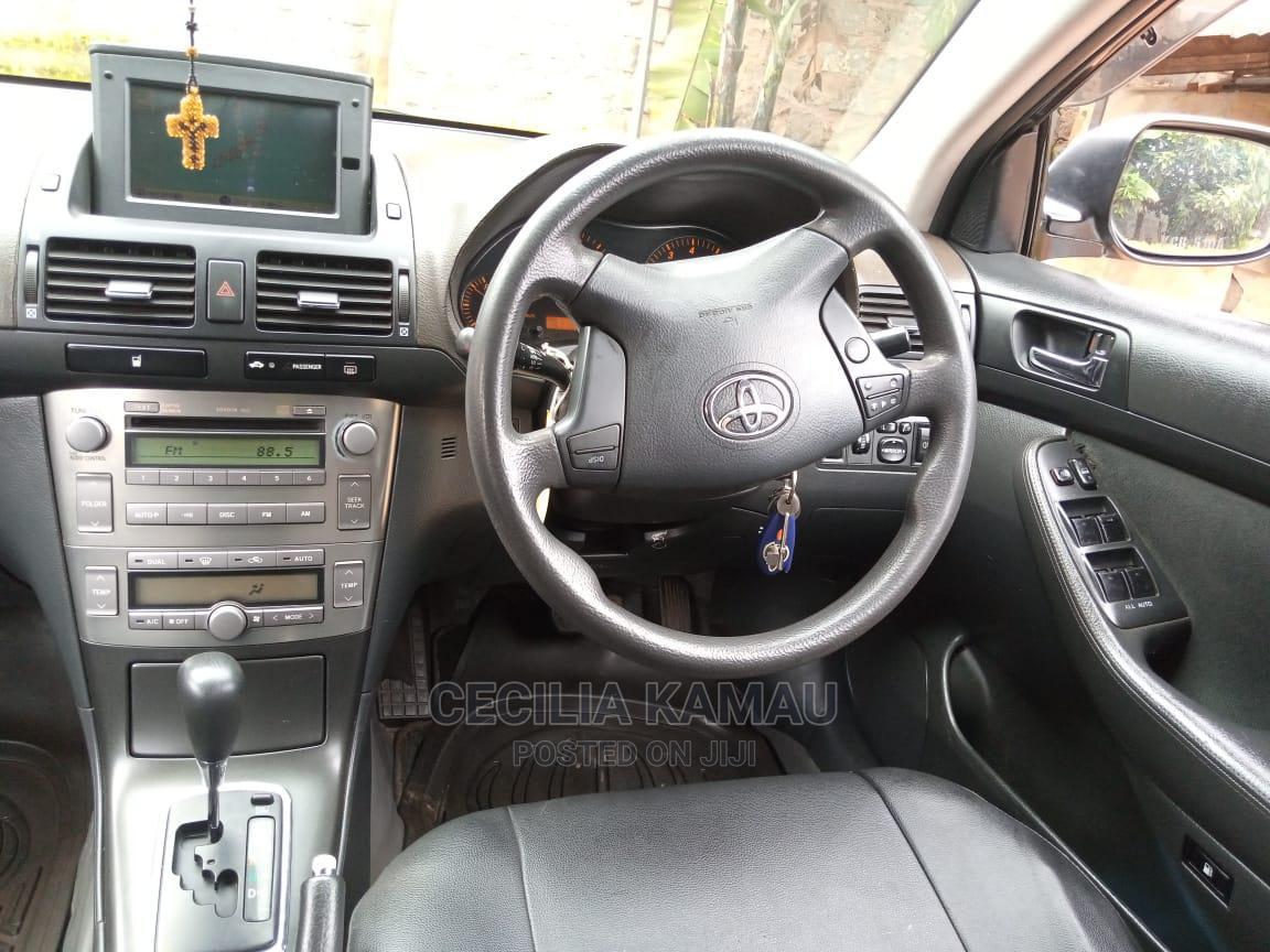 Toyota Avensis 2007 Gray | Cars for sale in Langata, Nairobi, Kenya