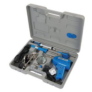 Silverline UK Soldering Gun KIT Electrical | Hand Tools for sale in Nairobi, Nairobi Central