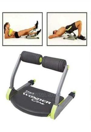 Smart Wonder Core Care Machine Available | Sports Equipment for sale in Nairobi, Nairobi Central