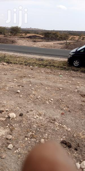 20acres Of Land In Kajiado Road Cocos