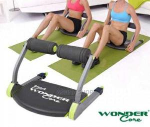 Smart Wonder Core Care Machine for Abs and Muscles | Sports Equipment for sale in Nairobi, Nairobi Central