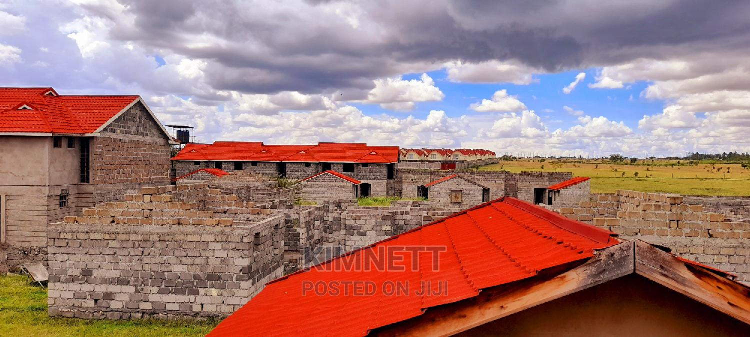 House for Sale in a Gated Community in Kitengela