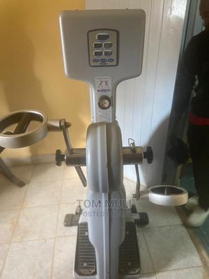 Arm Pedal Exerciser   Sports Equipment for sale in Laikipia, Nanyuki
