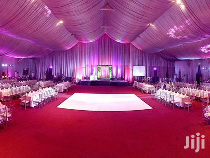 Event Carpets For Sale Hire | Party, Catering & Event Services for sale in Roysambu, Nairobi, Kenya