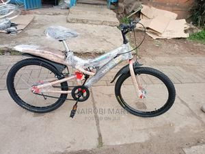 New Bicycle Size 20 With Shocks   Sports Equipment for sale in Nairobi, Nairobi Central
