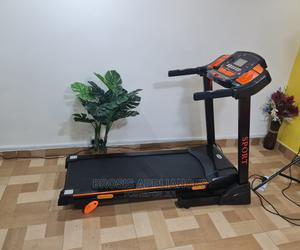 Electric Treadmill Machine | Sports Equipment for sale in Nairobi, Nairobi Central