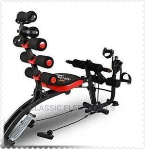 22in1 Body Exercises Six Pack Care Machine With Pedals | Sports Equipment for sale in Nairobi, Nairobi Central