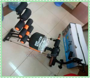 6pack Care Machine With Pedals | Sports Equipment for sale in Nairobi, Nairobi Central
