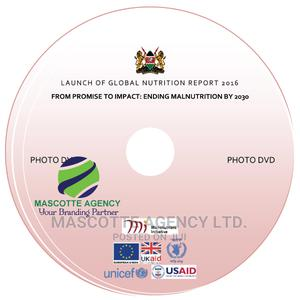 DVD And Cd Printing   Printing Services for sale in Nairobi, Nairobi Central
