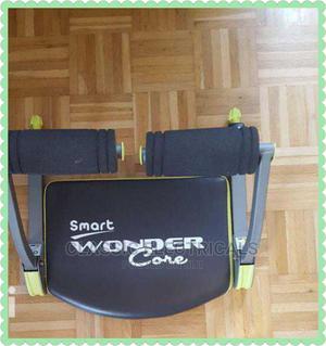 Smart Wonder Core Workout Care Machine | Sports Equipment for sale in Nairobi, Nairobi Central