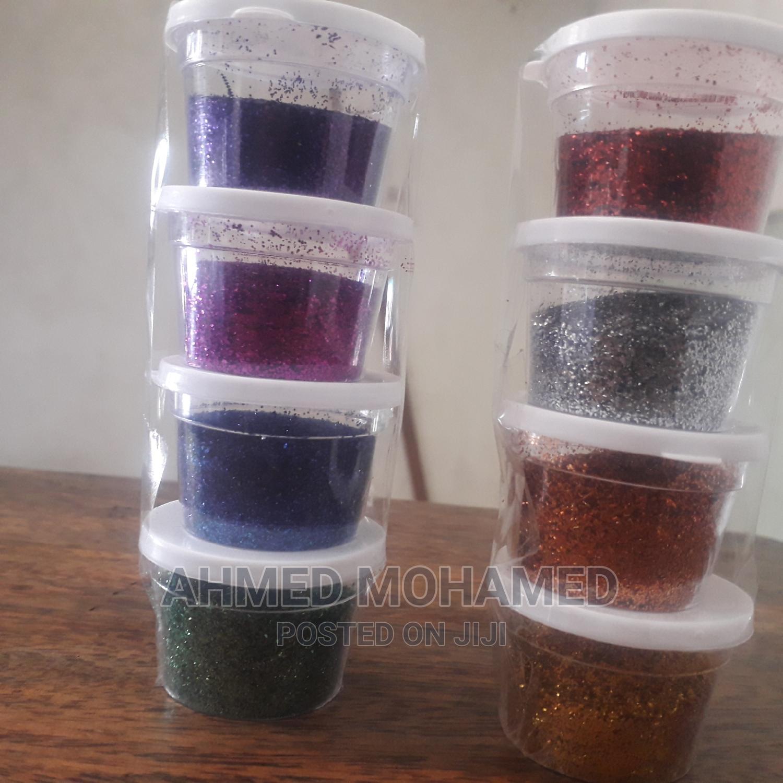 Glitter Powder | Arts & Crafts for sale in Ganjoni, Mombasa, Kenya