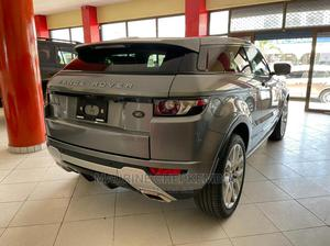 Land Rover Range Rover Evoque 2013 Pure Plus AWD Gray   Cars for sale in Mombasa, Mombasa CBD