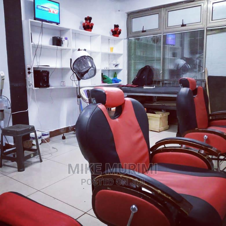 Barber Shop In Thika Town | Commercial Property For Sale for sale in Thika, Kiambu, Kenya
