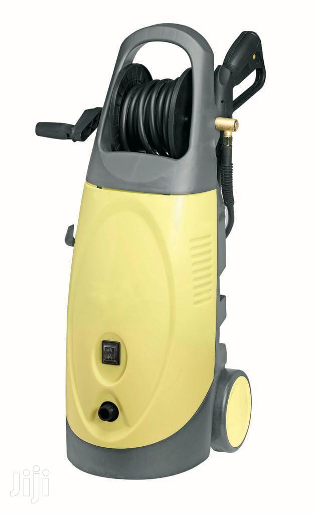 Domestic Car Wash Machine