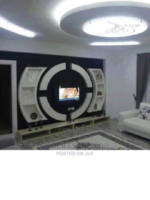 Gypsum Ceiling and Wall Decor | Building & Trades Services for sale in Nairobi, Nairobi Central