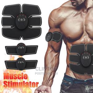 EMS Fitness Muscle Stimulator   Sports Equipment for sale in Nairobi, Westlands
