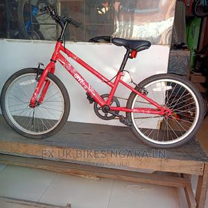 Ex UK Size 20 for 7-9 Yr Old Bicycle | Sports Equipment for sale in Nairobi, Ngara